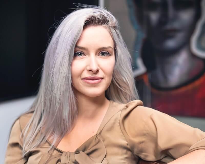 Amanda Stenfert